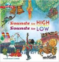 sounds are high