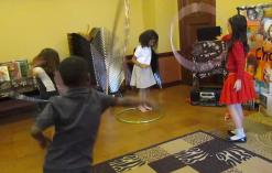 Hula Hooping 3