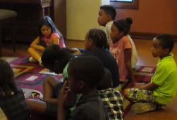 Kids' Listening