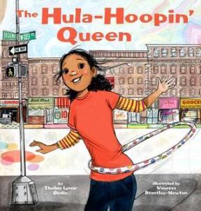 The Hula Hoopin Queen