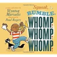 squeak-rumble