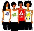 black greeks